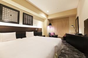 The Royal Park Hotel Tokyo Shiodome, Hotely  Tokio - big - 61