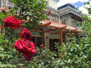 Yanlai Guesthouse, Penziony  Lhasa - big - 31