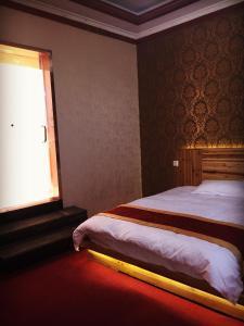 Yanlai Guesthouse, Penzióny  Lhasa - big - 29