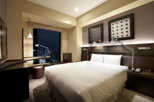 The Royal Park Hotel Tokyo Shiodome, Hotely  Tokio - big - 59