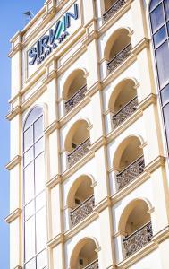 . Shirvan Hotel & SPA