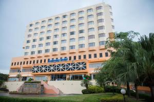 Phayao Gateway Hotel - Ban Sa