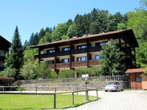 Ferienwohnung Mattenklotz - Apartment - Sachrang