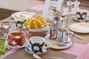 Hotel Restaurant Bürchnerhof - Bürchen