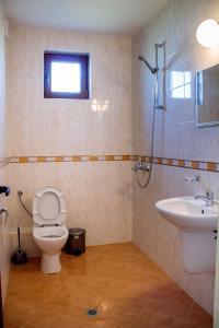Guest House Moiata Kashta, Penzióny  Černomorec - big - 24
