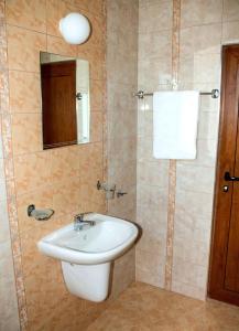 Guest House Moiata Kashta, Affittacamere  Chernomorets - big - 28