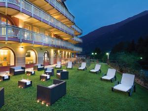 Residence Club Ponte Di Legno - Hotel - Ponte di Legno