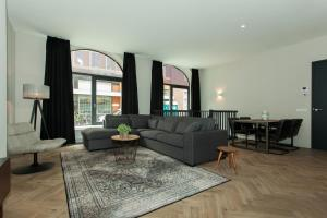 Stayci Serviced Apartments Westeinde - The Hague