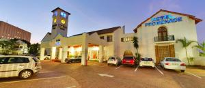 Hotel Promenade Nelspruit, Hotely  Nelspruit - big - 12
