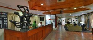 Hotel Promenade Nelspruit, Hotely  Nelspruit - big - 10