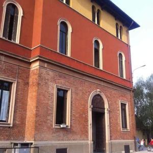 Casa per Ferie Achille Ricci - Cormano