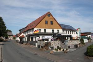 Landgasthof Kaiser - Bad Wünnenberg