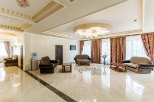 Residence Park Hotel, Hotels  Goryachiy Klyuch - big - 50