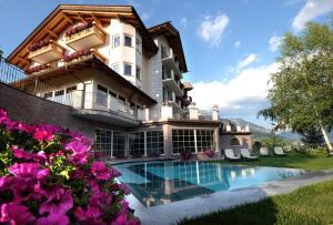 Hotel Lagorai Resort&Spa - Cavalese