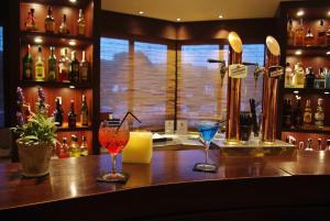 La Costa Hotel Golf & Beach Resort, Hotels  Pals - big - 71