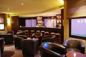 La Costa Hotel Golf & Beach Resort, Hotels  Pals - big - 70