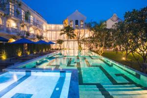 Little Nyonya Hotel - Ban Rangeng