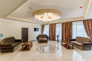Residence Park Hotel, Hotels  Goryachiy Klyuch - big - 58