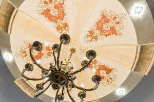 Residence Park Hotel, Hotels  Goryachiy Klyuch - big - 49