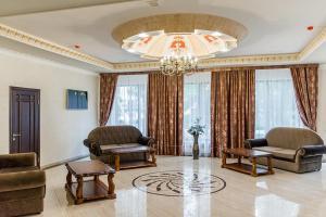 Residence Park Hotel, Hotels  Goryachiy Klyuch - big - 53