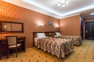 Residence Park Hotel, Hotels  Goryachiy Klyuch - big - 57