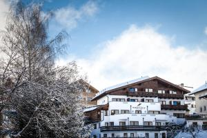 Hotel Garni Hubertushof - Fiss