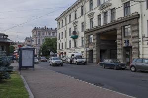 ColorSpb ApartHotel New Holland, Aparthotels  Sankt Petersburg - big - 70