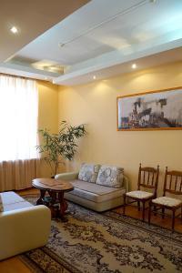 Gostiny Dom Mini Hotel - Masyutino