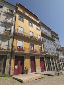 Feels Like Home - Porto Central Flat