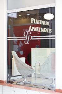 Platinum Palace Apartments