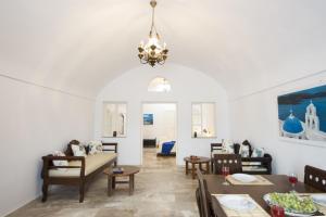 Simantiri Private Villa, Villas  Megalokhori - big - 25