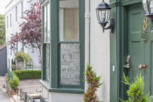 Lyme Townhouse - Lyme Regis