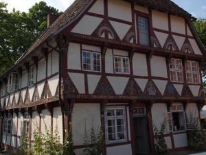 Klosterkrug Apartments - Adendorf