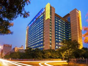 Marriott Executive Apartments Tianjin TEDA
