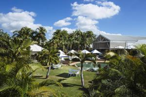 Mercure Townsville, Hotely  Townsville - big - 33