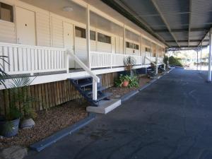 Kellys Motel Oakey, Motel  Oakey - big - 13