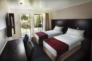 Mercure Townsville, Hotely  Townsville - big - 35