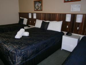 Kellys Motel Oakey, Motel  Oakey - big - 10