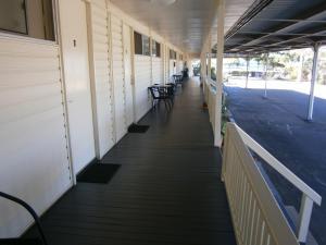 Kellys Motel Oakey, Motel  Oakey - big - 9