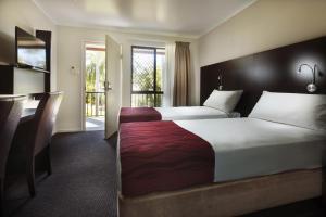 Mercure Townsville, Hotely  Townsville - big - 36