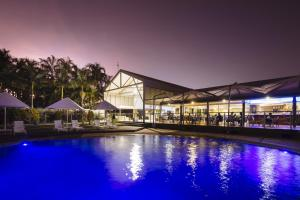 Mercure Townsville, Hotels  Townsville - big - 29