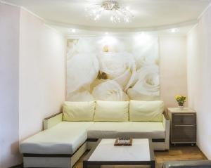 Apartment na Zhilina - Yablonevyy Ovrag