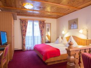 Alpenblick Superior, Hotels  Zermatt - big - 46