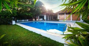 Heritage Methanam, Hotels  Cochin - big - 1