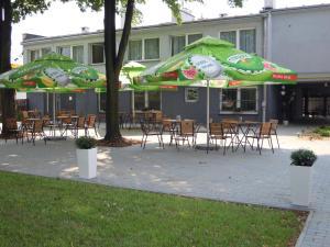 Hotel Restauracja La Strada