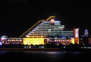 Wenzhou Mengjiang Hotel - Yongjia