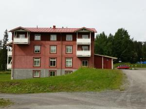 Aparthotel Ripan - Åre