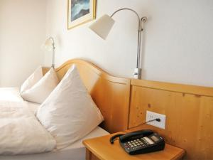 Alpenblick Superior, Hotels  Zermatt - big - 48