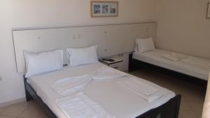 Rondos Hotel, Hotels  Himare - big - 15