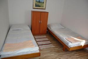 Chatová osada Kotva Prístav, Лоджи  Наместово - big - 14